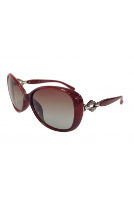 LOOPES 1466 SANGRIA gradient brown