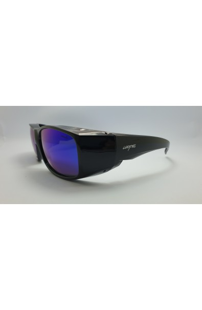 LOOPES FIT OVER 7199 ONYX mirror blue