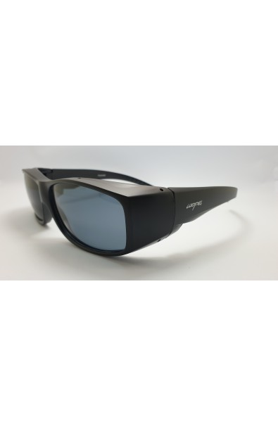 LOOPES FIT OVER 7199 COAL grey