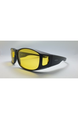 LOOPES FIT OVER 7174 COAL yellow
