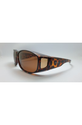 LOOPES FIT OVER 7174 LEOPARD brown
