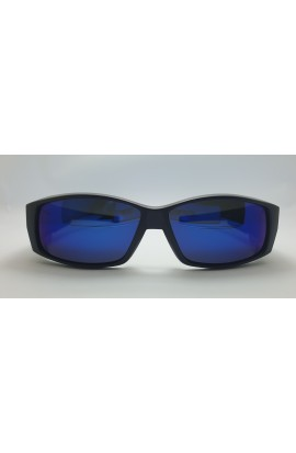 LOOPES FIT OVER 7136 COAL mirror blue