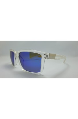 LOOPES 7176 TRANSPARENT revo blue