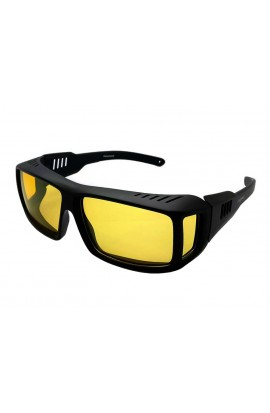 LOOPES FIT OVER 7136 COAL yellow