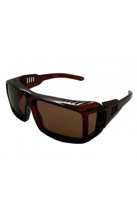 LOOPES FIT OVER 7136 TRUE brown