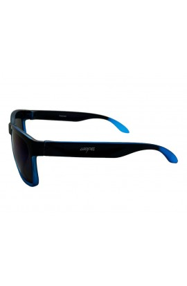 LOOPES 7186 CLEAR mirror blue